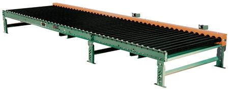 Model SZA192CDA Medium Duty Chain Driven Zero Pressure Accumulator | Conveyability
